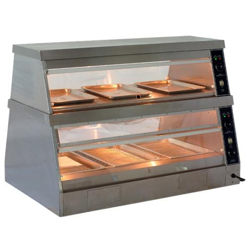 estufa p/alimentos - umidificada 220v