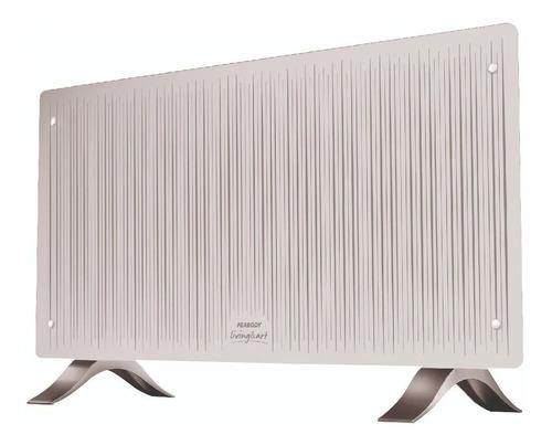 estufa panel calefactor vitroconvector peabody 2000w techcel