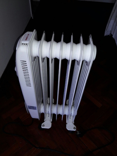 estufa panel radiador kassel