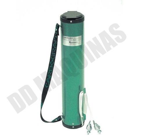 estufa para eletrodos 3kgs 80v 80w ecg45 carbografite