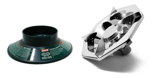estufa para propano con 1 quemador coleman 5431b705