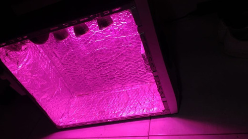 estufa pc grow full spec filtro silenciosa + espaço