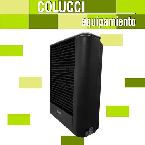 estufa tiro balanceado calefactor coppens unico 6000 kcal/h