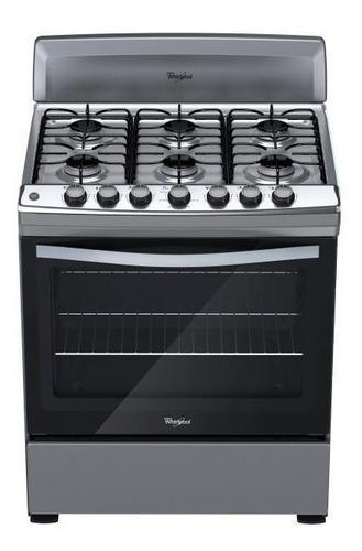 estufa whirlpool 30   modelo: wf5145d