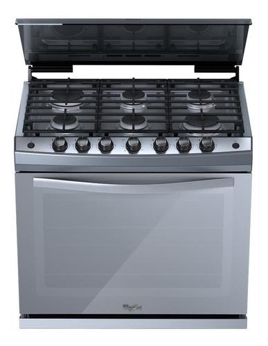 estufa whirlpool  emp 30   modelo: we5950d