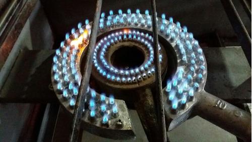 estufas a gas