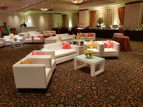 estufas a gas para eventos,mobiliario para fiestas lounge
