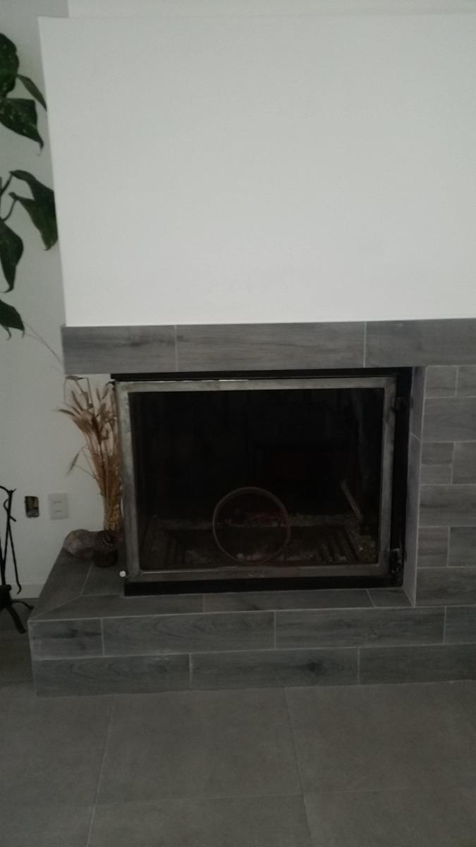 estufas alto rendimiento calefaccion turbinado