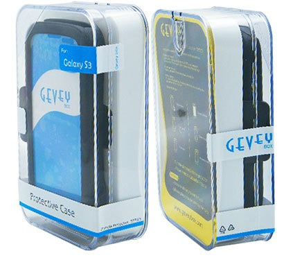 estuhe geveybox ultimate para samsung galaxy s3 holster clip