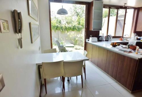estupenda casa canquén 225 m2 4 baños +