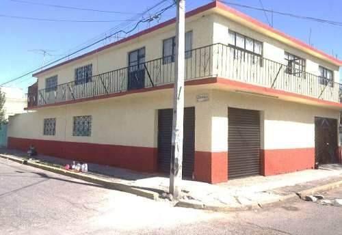 estupenda casa cerca del metro nezahualcoyotl