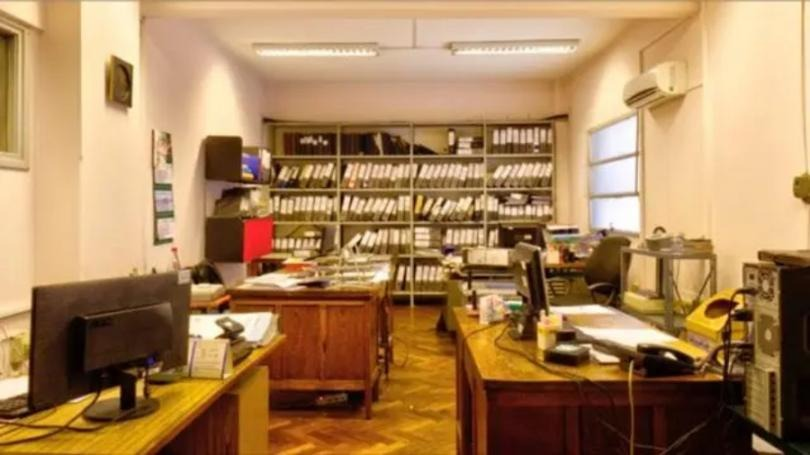 estupenda oficina ciudad vieja