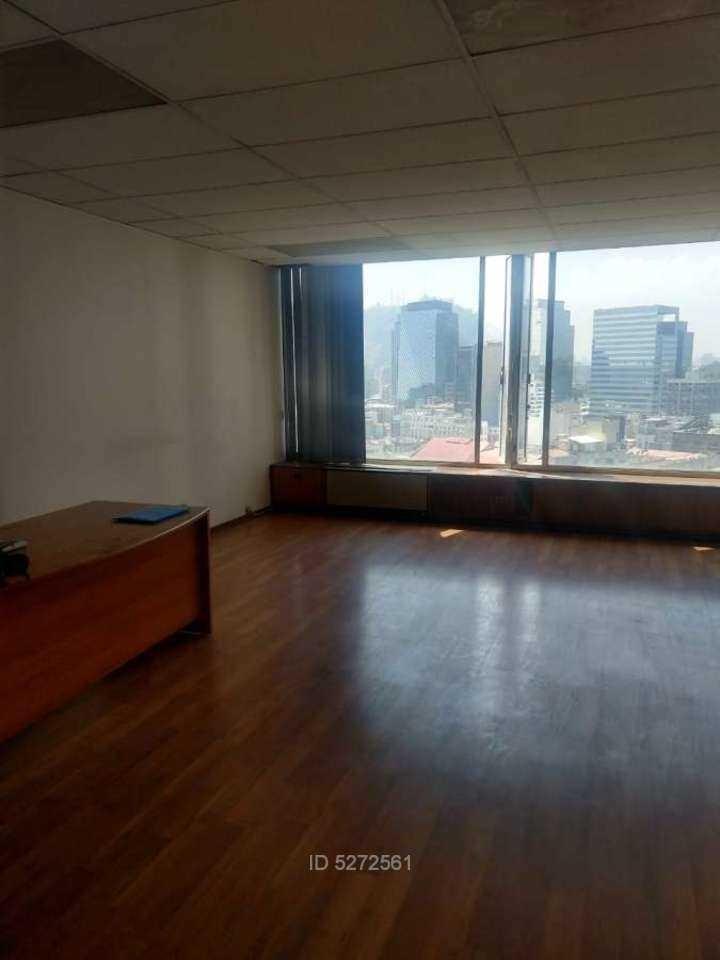 estupenda oficina con vista panorámica