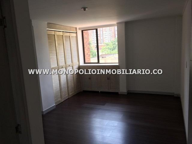 estupendo apartamento venta los colores cod: 16852