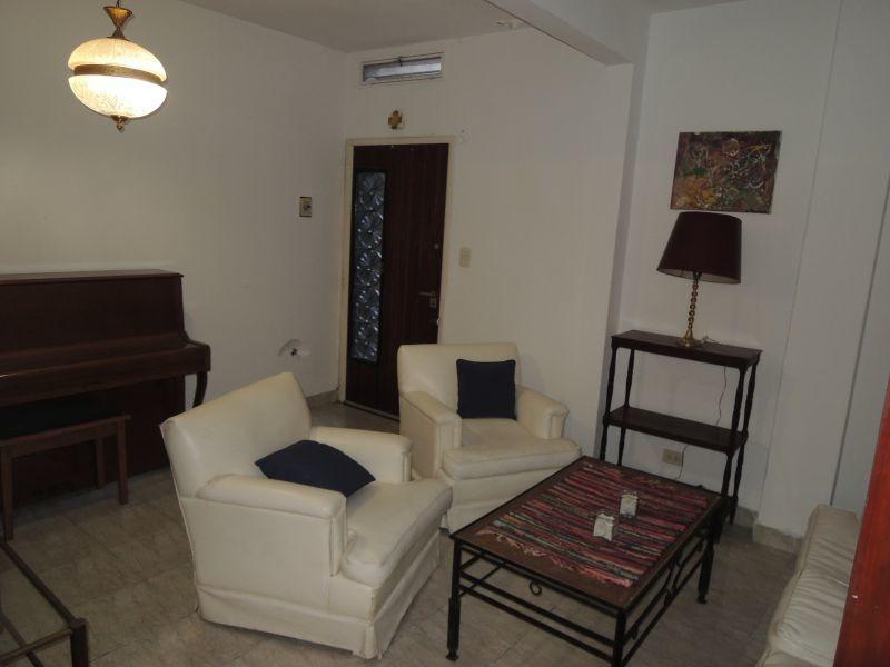 estupendo ph 4 amb c/patio y terraza - zona residencial