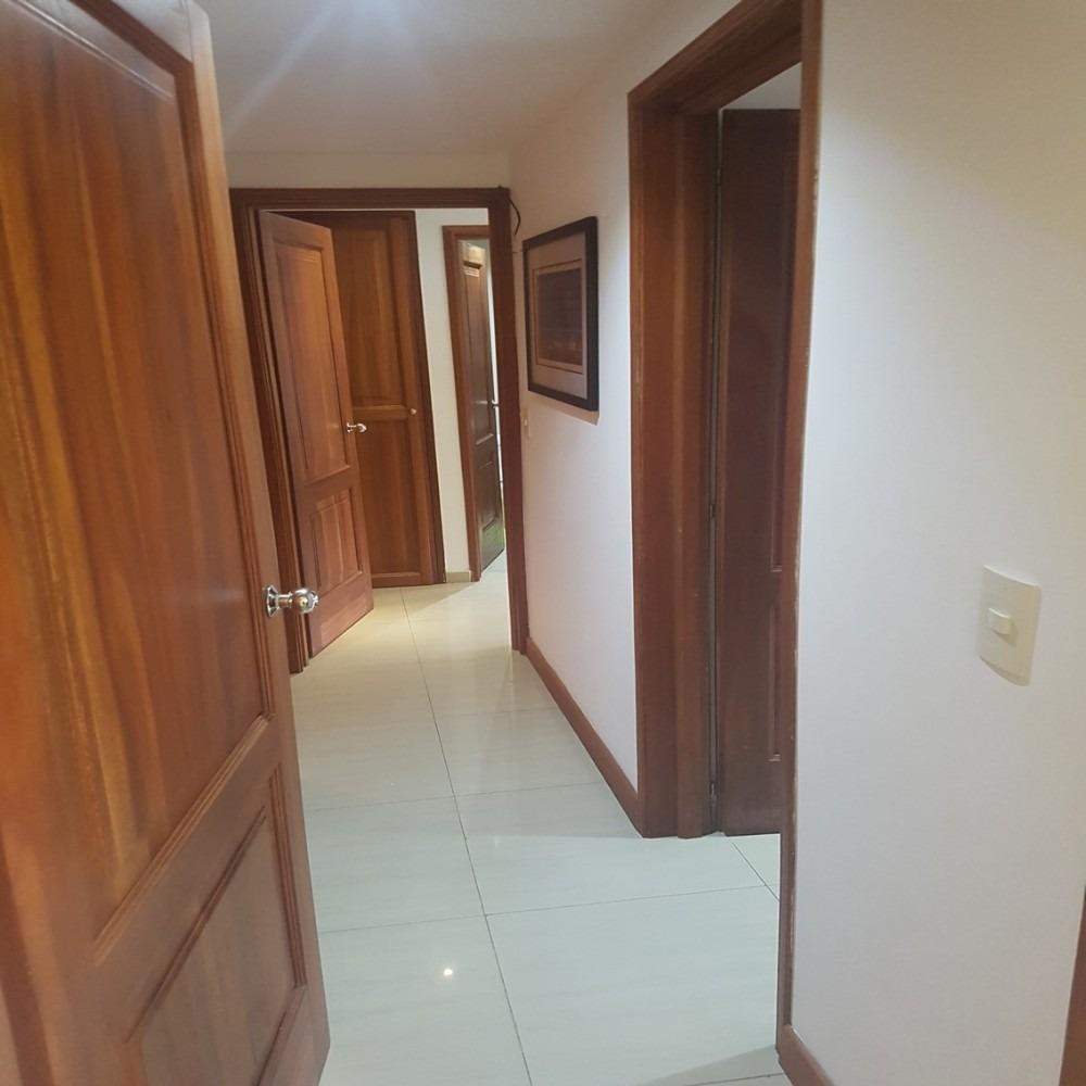 esturion - apartamento | alquiler | lecheria