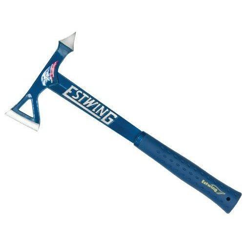 estwing e6-ta 27-ounce tomahawk hacha, azul a + envio gratis