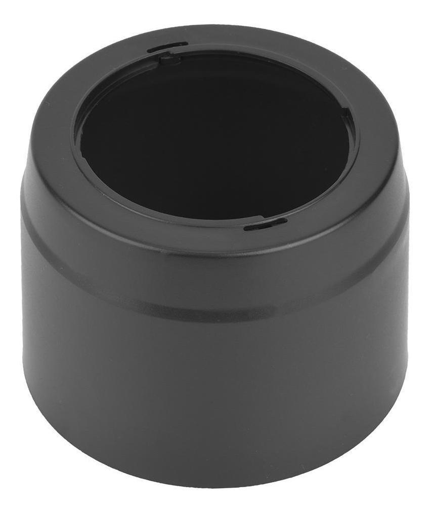 Canon ET-65B Negro Parasol para Objetivos Canon EF 70-300 mm IS//70-300 mm DO IS