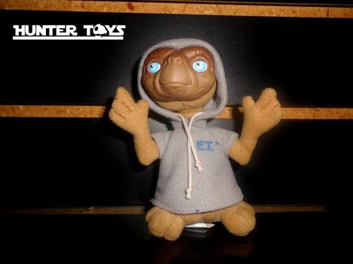 et, e.t., muñeco de peluche, vintage, tel.: 35846340