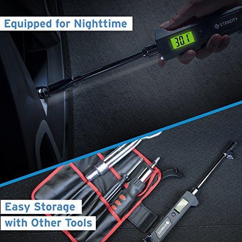 etekcity gl0911 a medidor de presiones de neumáticos digital