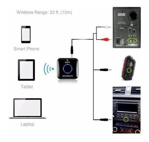 etekcity sem fio bluetooth 4.0 receiver adaptador wireless
