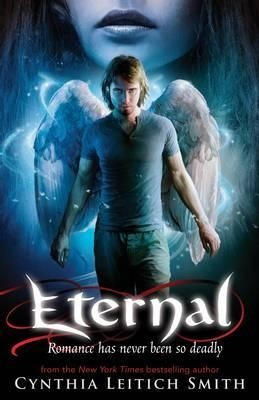eternal - cynthia leitich smith - rincon 9