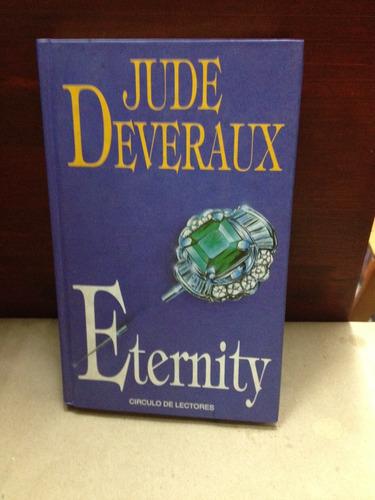 eternity . jude deveraux