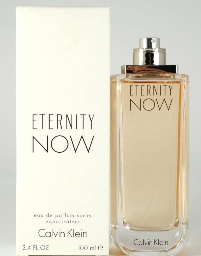 Eternity Now Feminino Eau De Parfum Ck 100ml - Tester - R  199,90 em  Mercado Livre 8cb360496d
