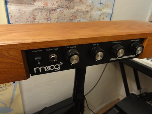 etherwave standard de moog music theremin se toca sin tocar