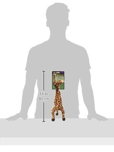 ethical 5706 skinneeez jirafa stuffingmenos toy toy 14 pulga