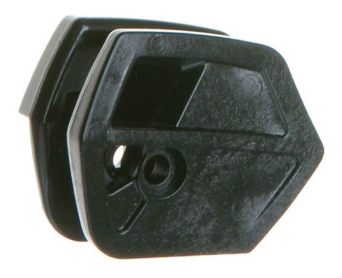 e*thirteen lower slider kit - lg1+,ls1+ black enduro dh