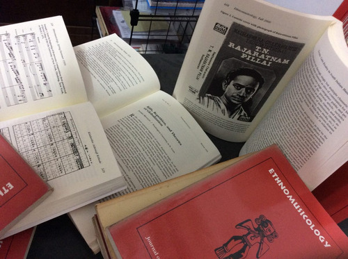 ethnomusicology journal of society for ethnomusicology