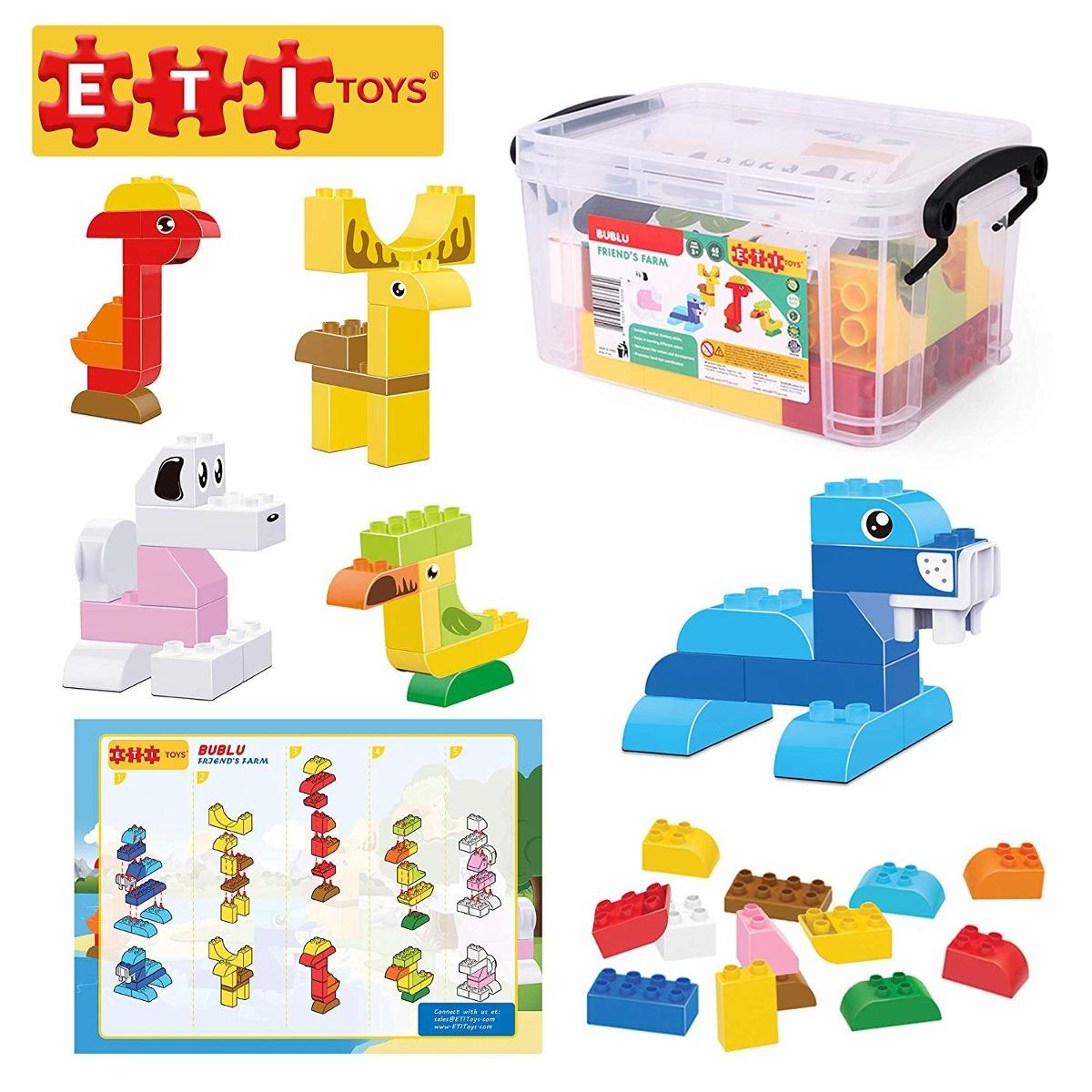 ETI Toys