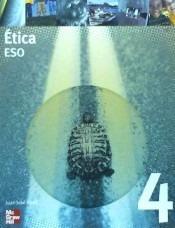 ética 4.º eso(libro )