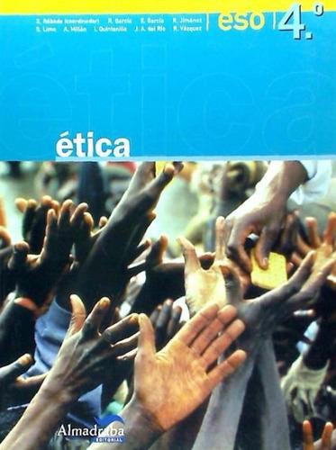 etica 4ºeso ne 2003(libro )