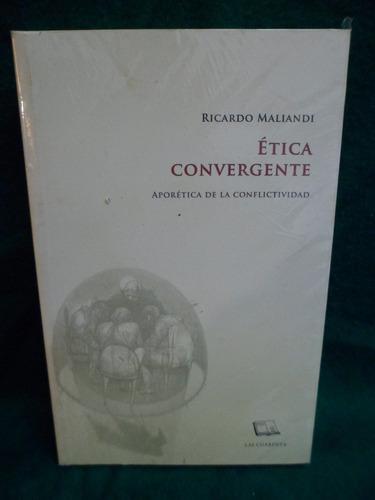etica convergente