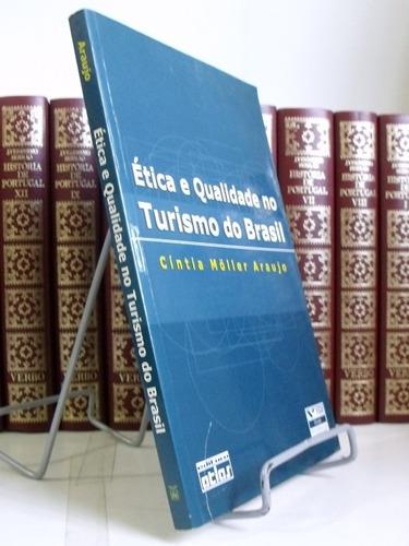 ética e qualidade no turismo do brasil