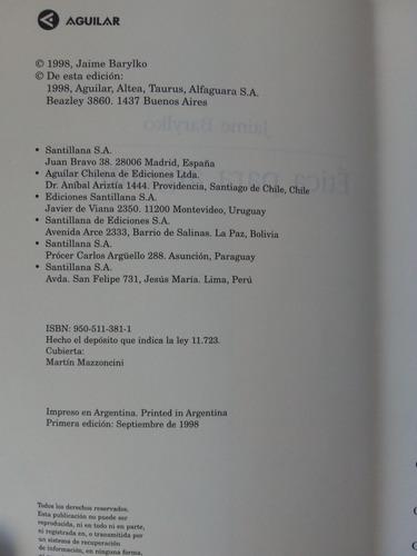 etica para argentinos - jaime barylko