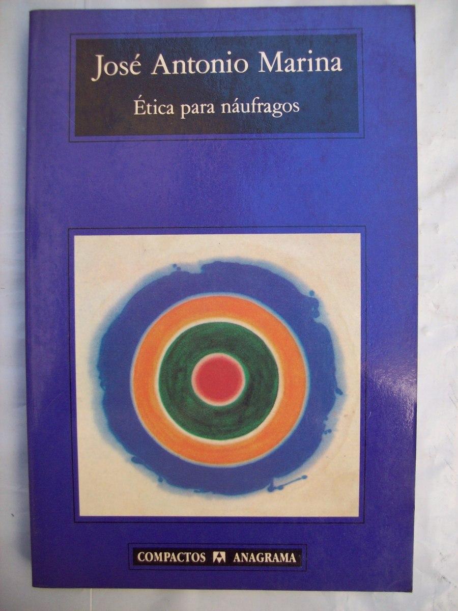 Ficha de Etica Para Naufragos
