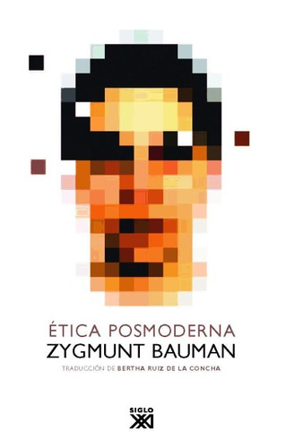 ética posmoderna(libro sociología)