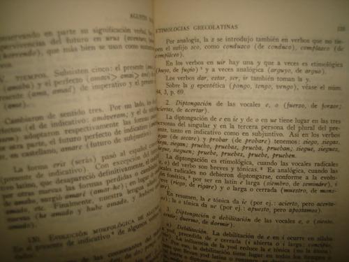 etimologías grecolatinas del español - agustín mateos