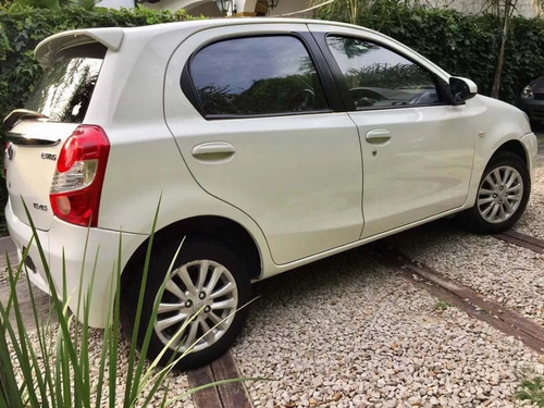 etios 1.5 xls / fox gol  fit ka 208 c3 ka up fiat 500