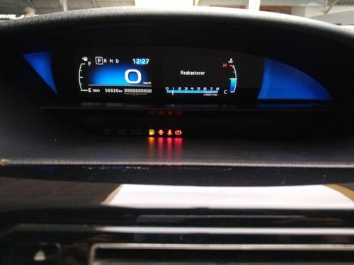 etios 1.5 xs 16v flex 4p automático 56920km