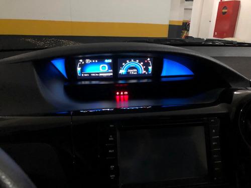 etios 2017/2018 hatch automático - ùnico dono