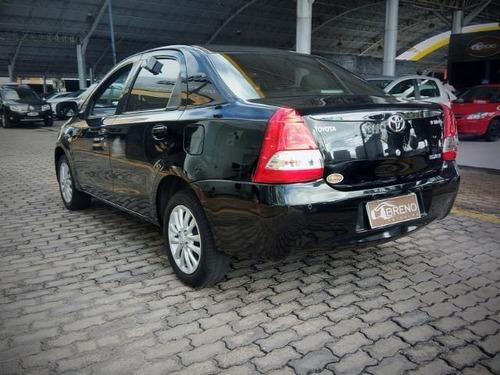 etios sedan 1.5
