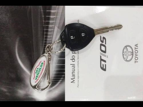 etios xs 1.5 (flex) 4p 1.5