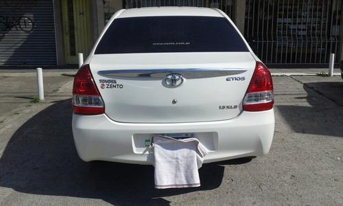 etios,sedan xls, 2013