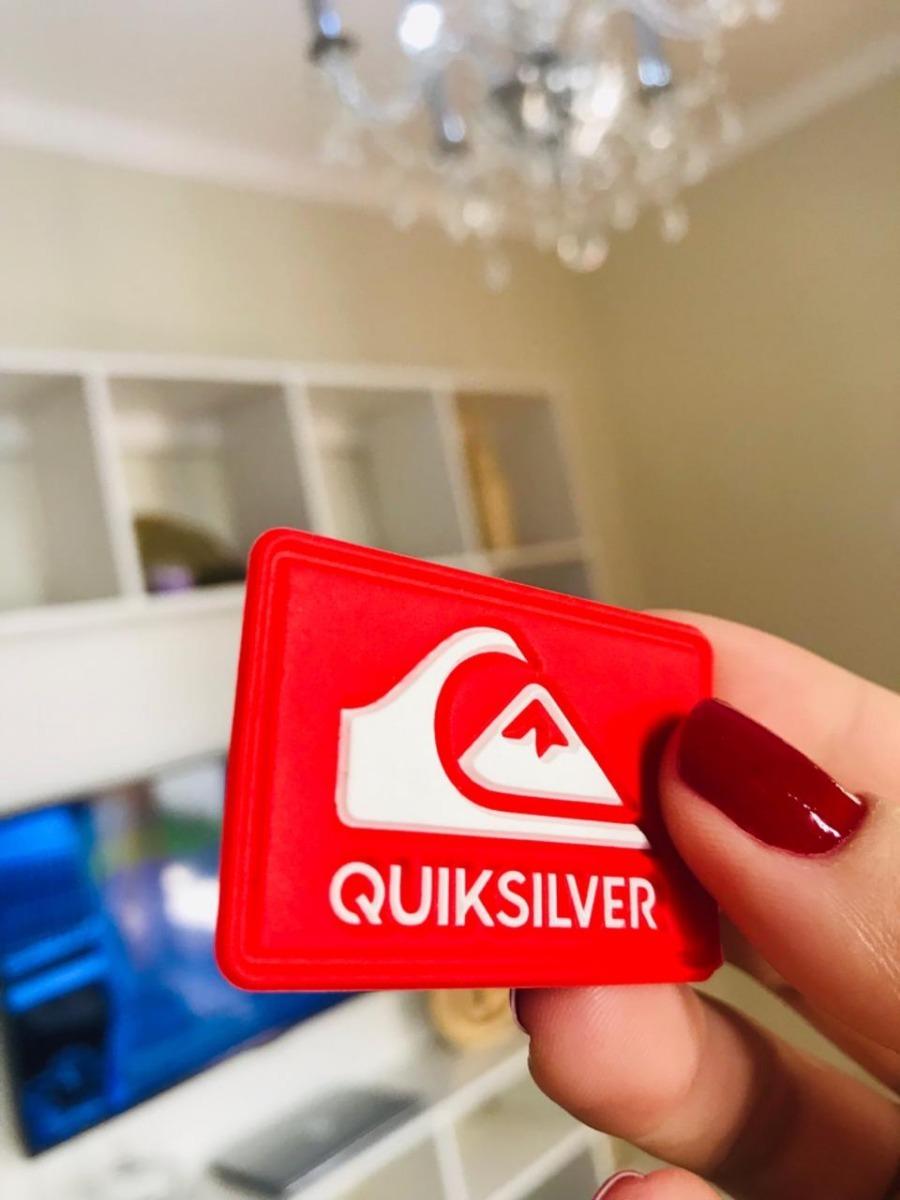 Etiqueta Quiksilver Oakley Rip Curl Billabong Kit C 10 Pçs - R  24 ... 04b5bf5d80a