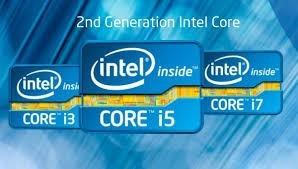 etiqueta sticker intel core i3, i5, i7 windows 7 y 8