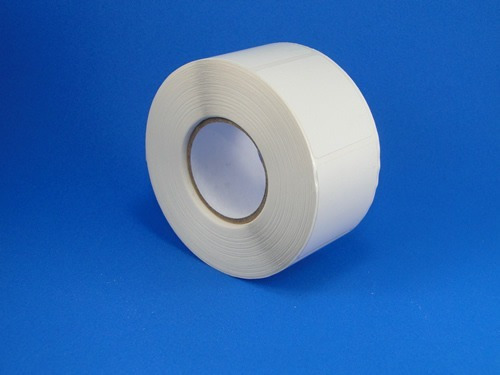 etiqueta térmica 60 mm x 30 mm rolo com 500 uni